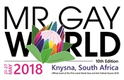 Mr Gay World President's Ball and Fundraising Auction