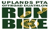 Uplands PTA Off Road Duathlon, sponsored by Rudama...