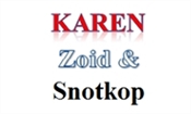 Karen Zoid And Snotkop Live in Worcester