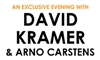 An Evening with David Kramer & Arno Carstens