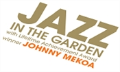Jazz In The Garden Official Tickets