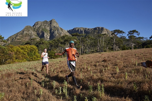 Two Oceans Trail Runs 2020