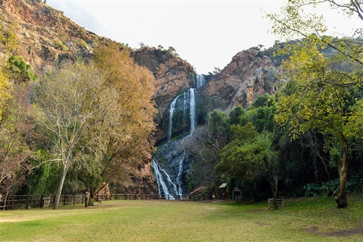Walter Sisulu National Botanical Gardens