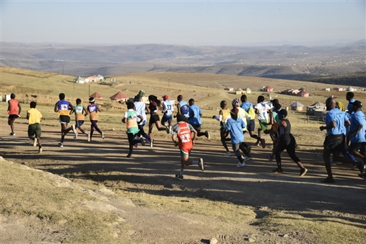 The Icon's Journey 103km Ultra Marathon:Run and ride in the GIANT'S footsteps