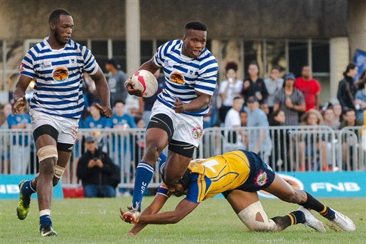 FNB UCT IKey Tigers Varsity Cup 2020
