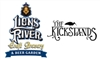 The Kickstands live at Lions River Craft Brewery a...
