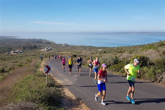Langebaan Country Estate Weskus Marathon