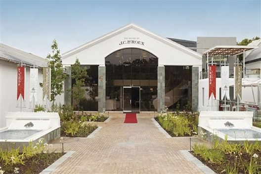 The House of JC Le Roux