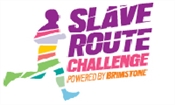 Slave Route Challenge 2019, powered by Brimstone