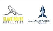 The Slave Route Challenge 2018