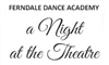 FERNDALE DANCE ACADEMY 2017 SHOWCASE