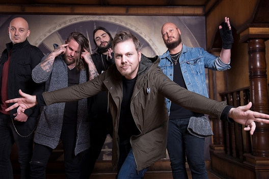 Prime Circle LIVE TOUR - Postponed until 12 July 2020