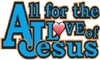 All for the love of Jesus Intimate Worship
