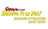 Ripley's Believe It Or Not! Summer Attraction, Cap...