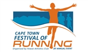 Cape Town Festival of Running 2018